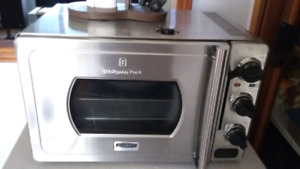 Wolfgang  puck  pressure  oven  for  sale