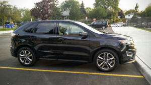 2015 Ford Edge Sport SUV 7mths short term lease takeover