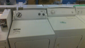Whirlpool White Dryer