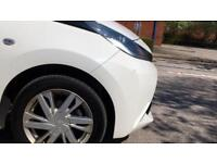 2014 Toyota Aygo 1.0 VVT-i X-Pression 5dr Manual Petrol Hatchback