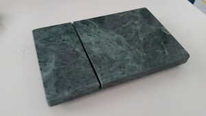 Solid Marble Cheese Cutting Board
