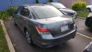 2008 Honda Accord EX for sale by the 2nd owner