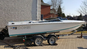 Donzi   Buy or Sell Used and New Power Boats & Motor Boats in