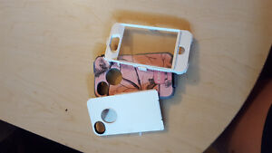 Iphone 4s otter box case