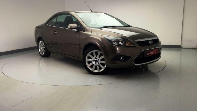 ford focus 2 0 cc 3 petrol manual 2008 58 in putney london gumtree. Black Bedroom Furniture Sets. Home Design Ideas