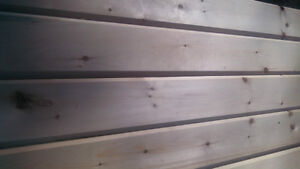 PINE SQUARE LOG SIDING 1X6,1X8, 1X10, 1X12, 2X8, 2X10, 2 X 12