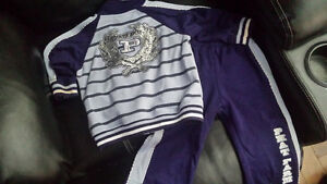 Boys 12 month Phat Farm track suit