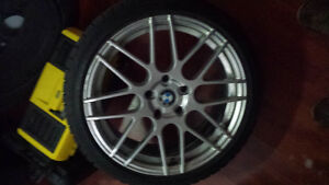 BMW 18 Inch Rims for Sale