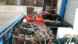 Scrap Metal Wanted TOP PRICE Armoread Cables, Copper, Brass, Lead..