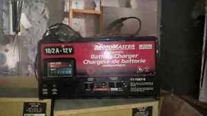 12v BATTERY CHARGER Peterborough Peterborough Area image 1