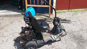 OFF ROAD VEICHLE 3 WHEELER LOOK HERE