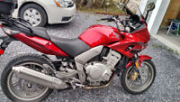 2009 Honda CBF1000. Low Kms!!