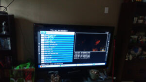 55 Inch HD TV for sale