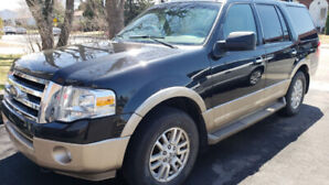 15800$ Nego 2012 Ford Expedtion XLT Toute equipée