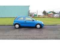 Vauxhall Corsa 1.0 Life