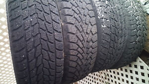 205/70/15 winter tire