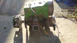 snowmobile motor for sale or trade