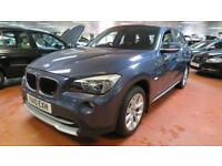 2010 BMW X1 sDrive 18d SE [Start Stop] 6 SPEED