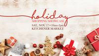 Holiday Shopping Showcase