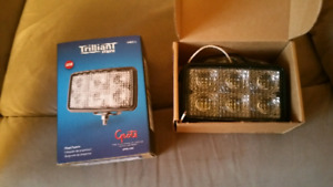 GROTE work lights LED product # 63611-5
