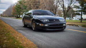 Nissan 300ZX TWIN TURBO 2+2 MINE'S