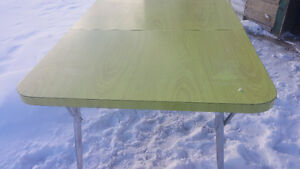 Antique/Wooden Table(s)