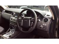 2015 Land Rover Discovery 3.0 SDV6 HSE 5dr Automatic Diesel Estate