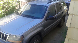 2000 Jeep Cherokee Other