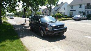 Ford Freestyle 2007 4 x 4 à vendre
