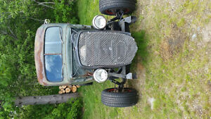 1940 rat rod for sale