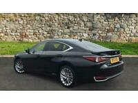 2021 Lexus ES SALOON 300h 2.5 Takumi 4dr CVT Auto Saloon Petrol/Electric Hybrid