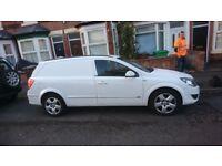 Full years MOT Vauxhall Astra