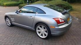 Chrysler Crossfire 3.2 auto