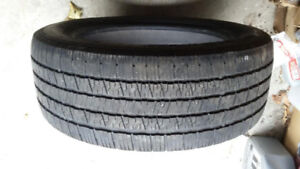 Hankook 205/55R16 Tire. One Tire Only.