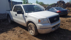 2005 F150 P/UP.. JUST IN FOR PARTS AT PIC N SAVE! WELLAND