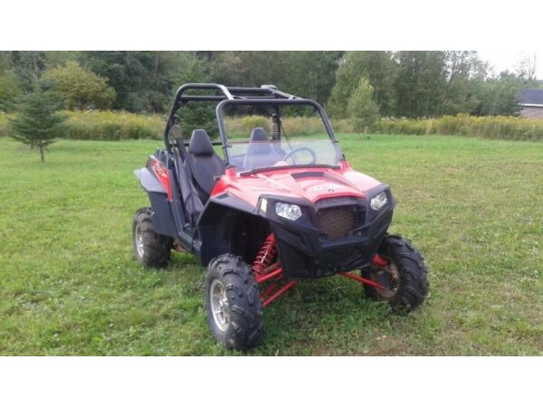 Used 2011 Polaris RZR