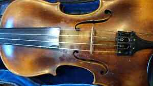 Stainer violin  Cambridge Kitchener Area image 5