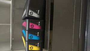 HP Officejet Pro Ink Cartridges Cambridge Kitchener Area image 2