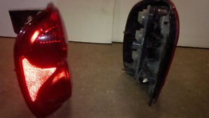 Jeep Liberty Tail Lights London Ontario image 2