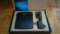 Router Linksys N300