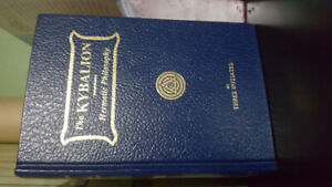 The Kybalion - Hermetic Philosophy Occult Book
