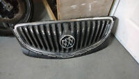Buick Verano Front Grill, Bran new never seen the road.