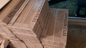 FLOOR & WALL TILES New packed