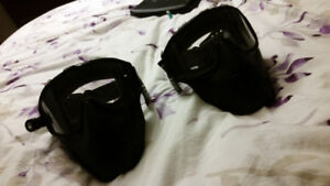 Paintball/Airsoft Masks