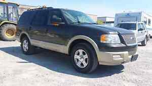 2006 Ford Expedition Eddie Bauer Certified & Etested Super Clean