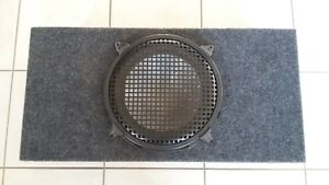 """12"""" Pioneer Subwoofer in Professional Box"""