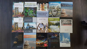 Lakehead University Business Textbooks