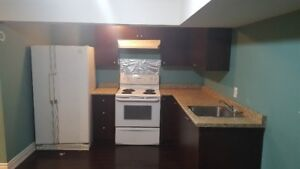 2 Bedroom Basement Apartment in Burlington for Rent from Aug 1