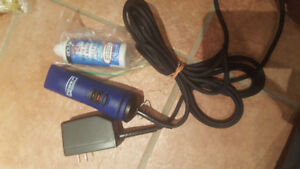 Andis  animal Power groom clippers