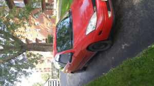 2000 Ford Focus Zx3 Hatchback 5 speed